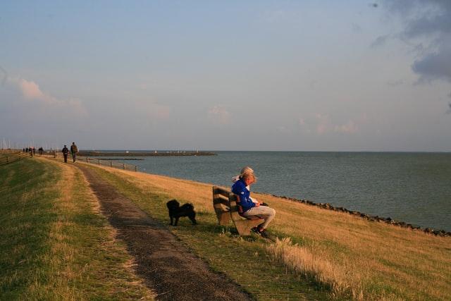 Daarom moet je op vakantie in Friesland